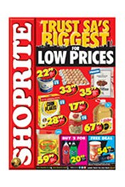 Find Specials || Trust SA's Biggest For Low Prices - KwaZulu-Natal