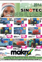 Find Specials || Makro Sinotech Catalogue