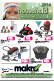 Find Specials || Makro House Hold Essentials