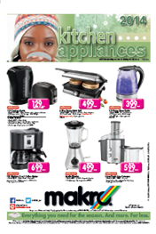 Find Specials || Makro Housewares Catalogue