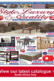 Find Specials || OK Furniture Specials