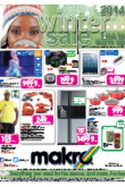 Find Specials || Makro Winter Sale!