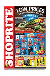 Find Specials || Shoprite Father's Day Specials - Eastern Cape