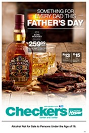 Find Specials || Checkers Father's Day Specials - Free State