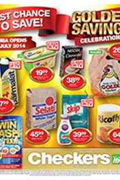 Find Specials || Checkers Golden Savings Specials - Northern Cape