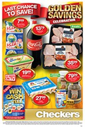 Find Specials || Checkers Golden Savings Specials - Eastern Cape