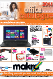 Find Specials || Makro Office catalogue