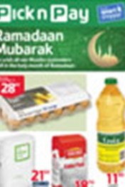 Find Specials || Pick n Pay Ramadaan Specials