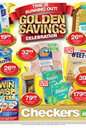 Find Specials || Checkers Golden Saving specials - Free State