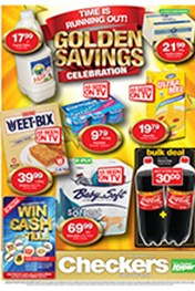 Find Specials || Checkers Golden Savings Specials - KwaZulu-Natal