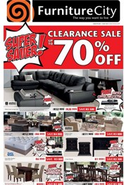 Find Specials || Furniture City Specials