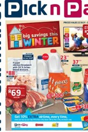 Find Specials || Pick n Pay Catalogue Specials