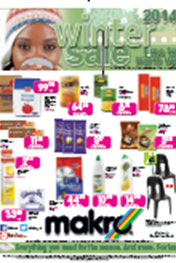 Find Specials || Gauteng - Makro Food Catalogue