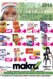 Find Specials || PE - Makro Food Catalogue