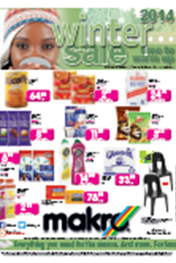 Find Specials || Bloem - Makro Food Catalogue