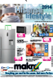 Find Specials || Makro Hisense Catalogue specials