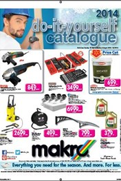 Find Specials || Makro DIY catalogue and specials