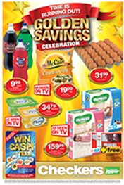 Find Specials || Checkers Golden Savings Specials - Limpopo