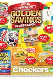 Find Specials || Checkers Golden Savings Specials - Western Cape