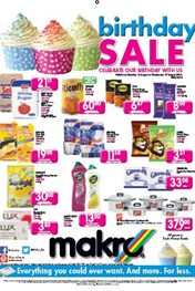 Find Specials || Makro Food Specials Catalogue - Gauteng