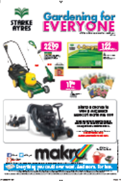 Find Specials || Makro Gardening Catalogue