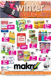 Find Specials || Makro Food Catalogue - Cape