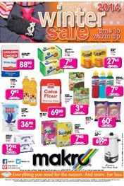 Find Specials || Makro Food Catalogue - PE