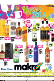 Find Specials || Makro Liquor Catalogue Specials