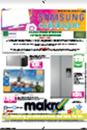 Find Specials || Makro Samsung Catalogue Specials