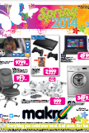 Find Specials || Makro 2014 Spring Sale Catalogue Specials