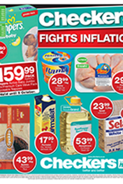 Find Specials || Checkers Catalogue Specials - Free State
