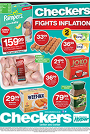 Find Specials || Checkers Catalogue Specials - Mpumalanga