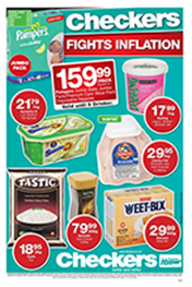 Find Specials || Checkers Catalogue Specials - Western Cape