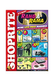 Find Specials || Shoprite Rand A Rama Promotion - Eastern Cape