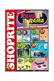 Find Specials || Shoprite Rand A Rama Promotion - Northern Cape