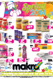 Find Specials || Makro Natal Food Catalogue Promotion