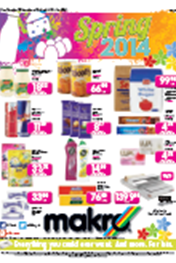 Find Specials || Makro Gauteng Food Catalogue Promotion