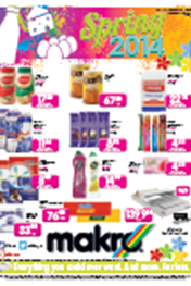 Find Specials || Makro PE Food Catalogue Promotion