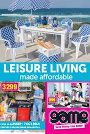Find Specials || Game Leisure Living Specials Catalogue