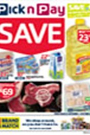 Find Specials || Pick n Pay Spring Specials
