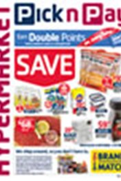 Find Specials || Pick n Pay Hypermarkets Specials