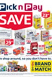 Find Specials || Save with Pick n Pay