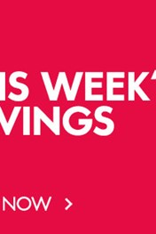 Find Specials || Woolworths Weekly Savings