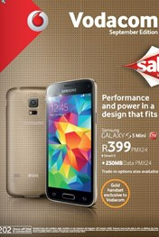 Find Specials || Vodacom Shop Deals