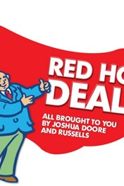 Find Specials || Joshua Doore & Russells Red Hot Deals