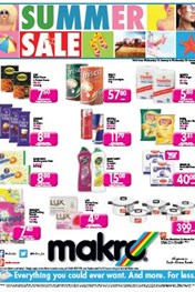 Find Specials || Food at Makro Specials - PE