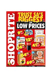 Find Specials || Trust SA's Biggest for Low Prices - KZN