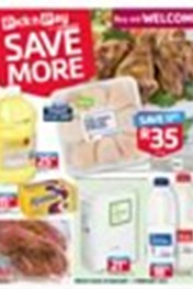 Find Specials || Pick n Pay Save More