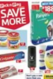 Find Specials || Pick n Pay Health & Beauty