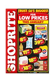 Find Specials || Low Prices this January - Eastern Cape